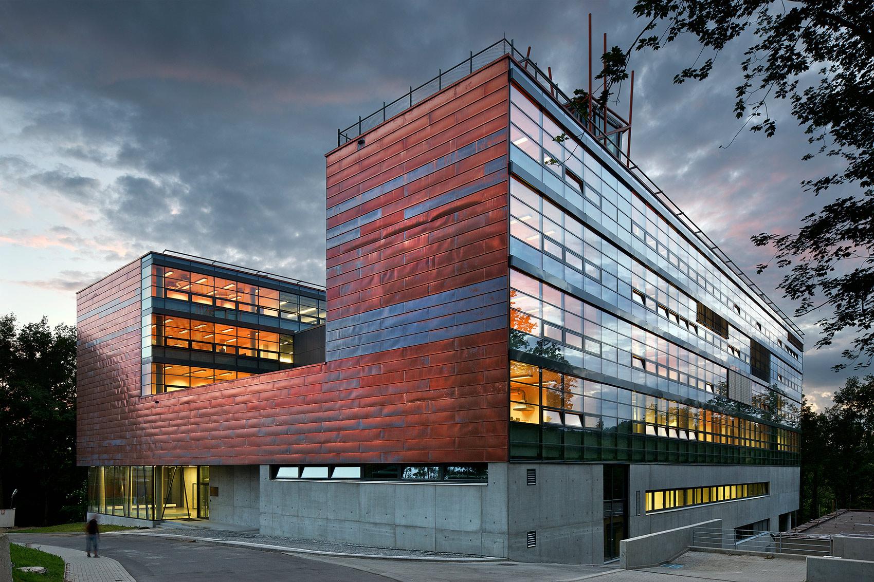 Technická univerzita, Liberec